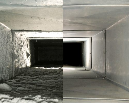 Not your Typical Air Duct Cleaning - Chappell Central-756784